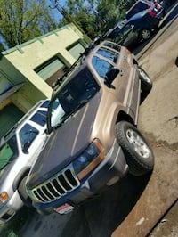 Jeep - Grand Cherokee V8 4X4 Washington, 20018