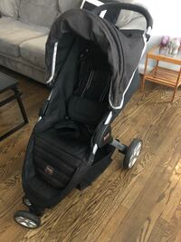 Britax B-agile stroller Washington, 20002