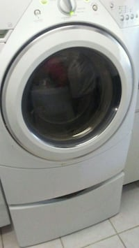 Front load washer whirlpool duet Port Charlotte, 33952