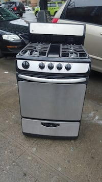 Ge gas stove 24 inch