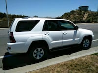 Toyota - 4runner  - 2005 Los Angeles County
