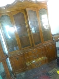 large China cabinet Wichita, 67213