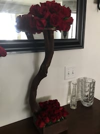 red roses Maywood, 90270