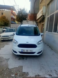 2016 Ford Tourneo Courier  Karabağlar