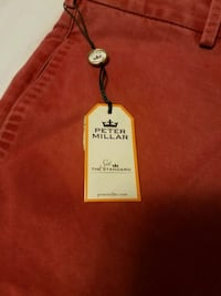 Peter Millar by Nordstroms M Nantucket Red Shorts Seattle, 98112