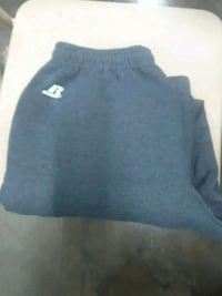 Russell's Smoke Grey Sweat Pants, Size Small to Me Los Angeles, 90016