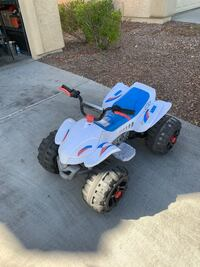 Child's battery operated ATV, has battery and charger Las Vegas, 89148