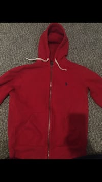Polo Jacket Grand Prairie, 75050