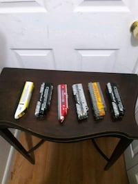 Toy trains  Norwalk, 06854