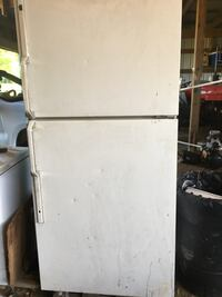 white top-mount refrigerator Ardmore, 35739