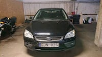 Ford focus 1.6TDCI sedan Norsborg, 145 00