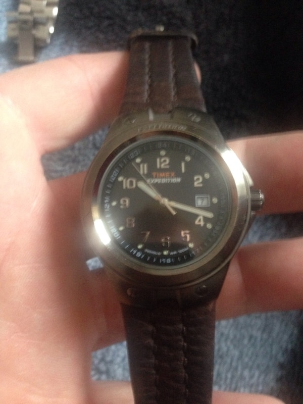Timex and Hilfiger 2 for 50