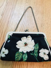 Isabella Fiore small embellished purse Silver Spring, 20904