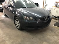 2006 Mazda MAZDA3 winter ready  Toronto