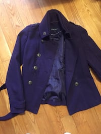BRAND NEW NO TAG WOOL COAT Toronto, M1P 5B6