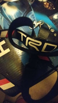 Lanyards trd mini Cooper and mercedes new Rancho Cucamonga, 91739