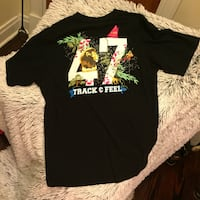 LRG BLACK TRACK AND FEEL TEE Lifted  St. Louis, 63116