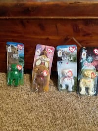 Collectible Beanie Babies  Norman, 73072