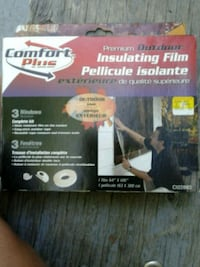 MOVING INSULATING OUTDOOR FILM COMPLETE 5.00 Edmonton, T5B 3P5