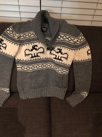 T&A sweater. Size women medium  , if it's up it's still available Burnaby, V5B 2B5