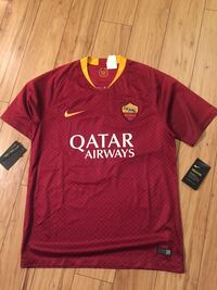 2b660351e Used Official AS Roma Jersey for sale in Los Angeles - letgo