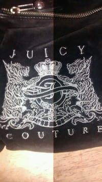 Juicy Couture bag Lawrence