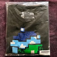 Minecraft shirt Haymarket, 20169