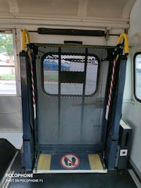 wheelchair lift Happy Valley, 97086