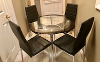 Must go ! Brand new modern dining set  Markham, L3P