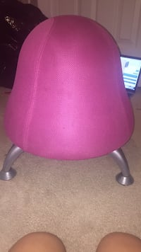 pink yoga ball chair Alexandria, 22315