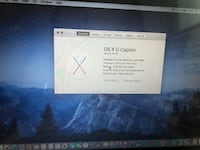 "Macbook 13"" Aluminum Late 2008 / 1 TB HDD / Core 2 Duo Vancouver"