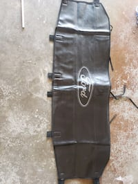 2014 & Up Ford F150 Winter Front/Bra