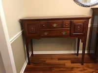 Solid Cherry Sideboard Clifton