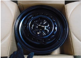 New Tire Rims . 30 rims available