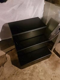 Black stair dresser London, N6H 4P3