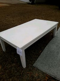 white wooden coffee table  Irmo, 29063