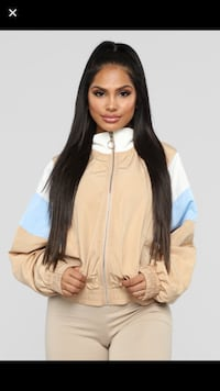 Fashionnova Jacket  Richmond Hill, L4S 1H6