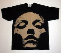 CONVERGE JANE DOE T-SHIRT Toronto