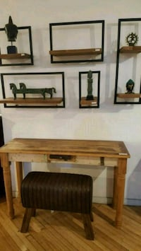 Table -console