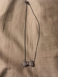 silver-colored pendant necklace Houston, 77339