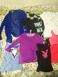 toddler's assorted clothes Winnipeg, R2W 1Z4