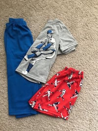 Size 5/5T pj set Ashburn, 20147