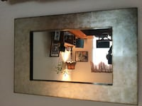 Mirror - Large hanging ($90 if purchased by Feb 1) Johns Creek
