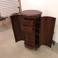 Jewelry chest  Highlands Ranch, 80126