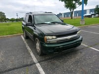 Chevrolet - Trailblazer - 2003 Columbus