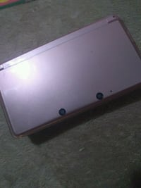 Pink 3ds Los Angeles, 90001