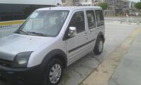 Ford - Tourneo Connect - 2004 Torbalı, 35860