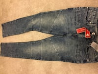 New men's guess jeans size 31 Vaughan, L4H 2V7