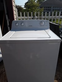 Hotpoint Electric washer