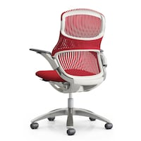 Office chair by knoll company Toronto, M3N 2Z8